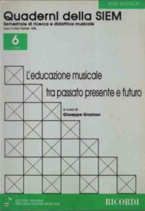 Ed.Mus.passatpPresenteFuturo