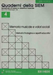 MemoriaMusicale