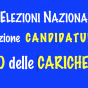 SIEM Candidature elezioni2019